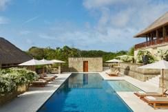 Aman Villas at Nusa Dua - Four Bedrooms Villa