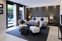 Villa Kailasha_0007_12. The Layar -1 bedroom - Bedroom