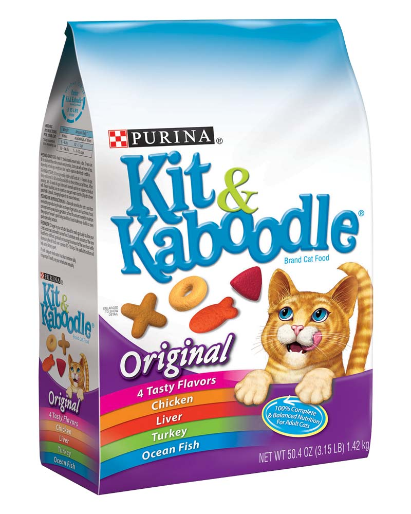 Kit And Kaboodle Origin