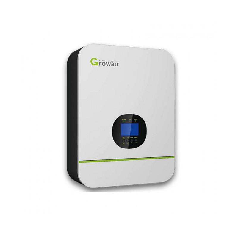 growatt-5000va5000w-48v-hybrid-pure-sine-wave-solar-invertercharger-80a-mppt-includes-the-parallel-card-and-wifi-module