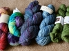 Birthday Yarn #1