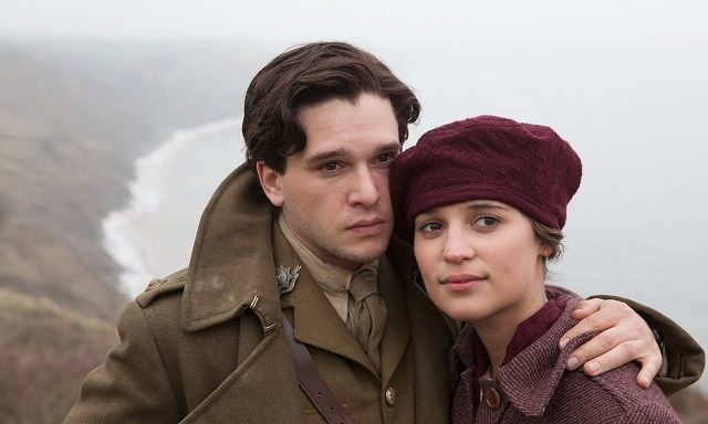 Lezing over WO I bij Film A Testament of Youth in Filmhuis Purmerend