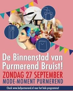 Mode Event Purmerend 2015