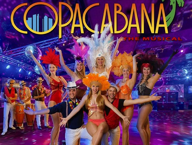 Copacabana the Musical in de Purmaryn