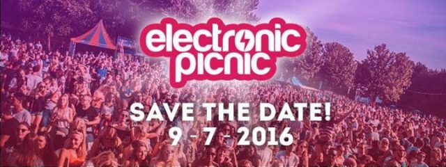 Electronic Picnic Purmerend 2016