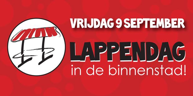 lappendag in purmerend