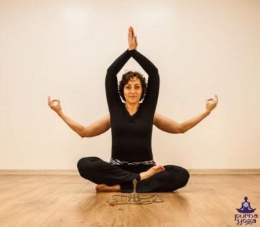 Dana Tupa PURNA Yoga