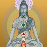Chakra Yoga-Curs complet nivel 1