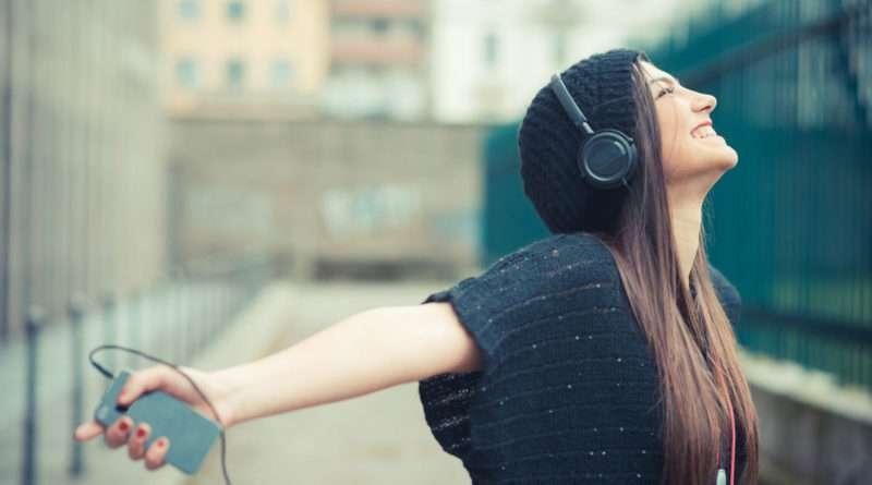 Drift Music: Música gratis en Android