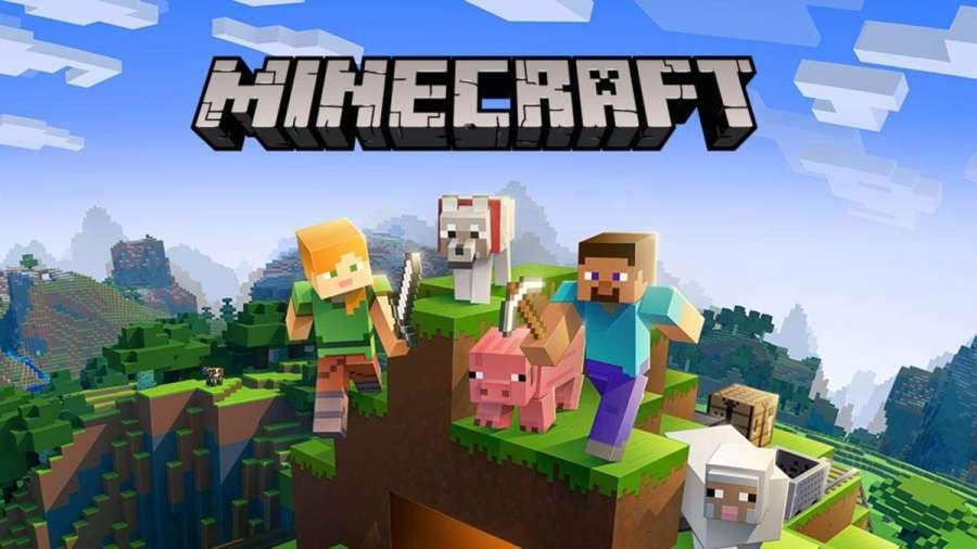 Ahora puedes jugar gratis al Minecraft original desde el navegador