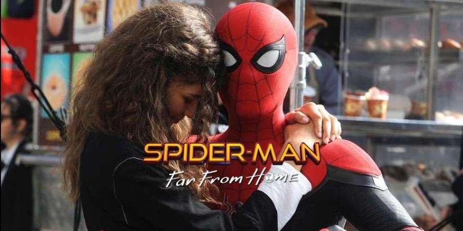 Spiderman: Far from home: Filtrado el argumento y la escena post créditos.