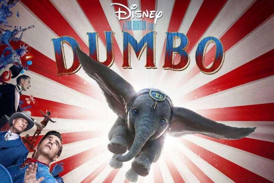 Critica de Dumbo – La Pelicula
