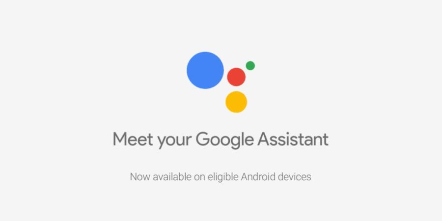 El modo ambiental del Asistente de Google llega a más teléfonos, trae funciones de pantalla inteligente