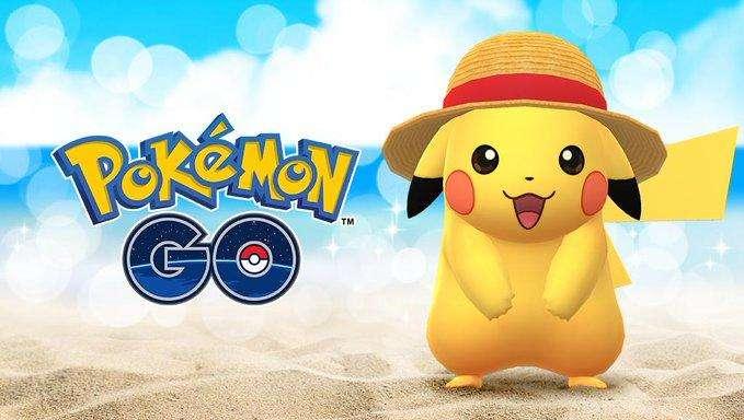 Pokémon GO ha generado 2.650 millones de dólares en ingresos en sus tres años de vida