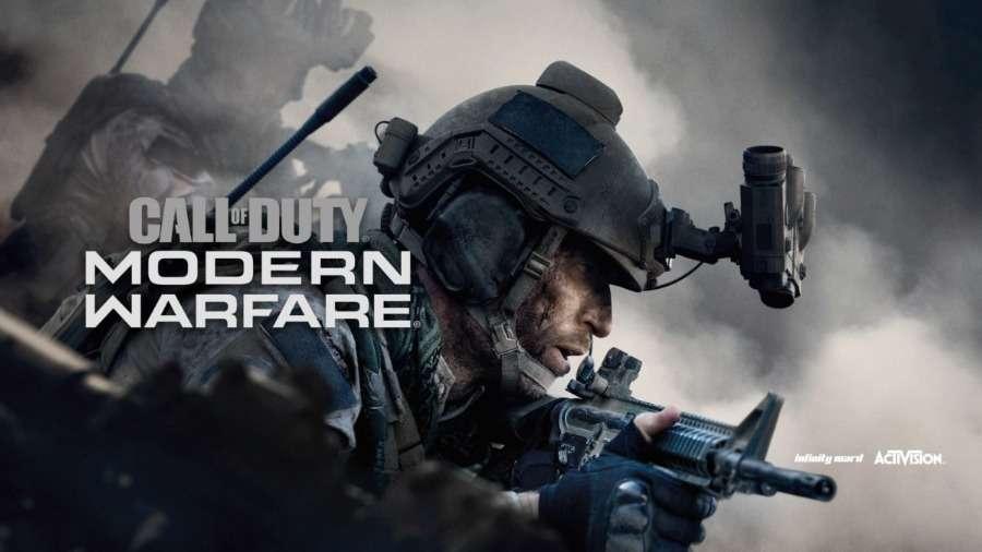 Call of Duty: Modern Warfare permitirá jugar con amigos con otras consolas