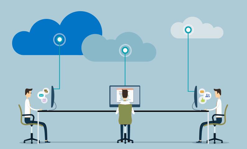 ¿Qué es mejor: Multitenant o Virtualización?