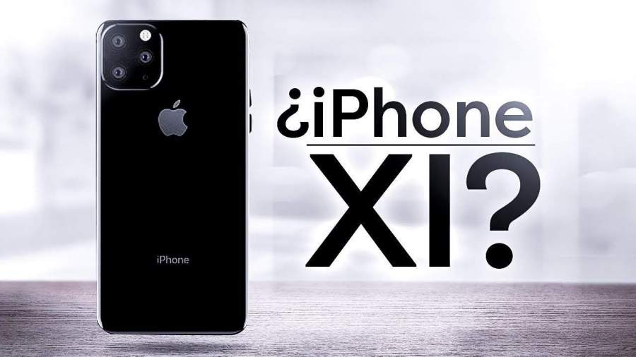 Usuario en Twitter sugiere que Apple nombre el iPhone 11 'Pro'