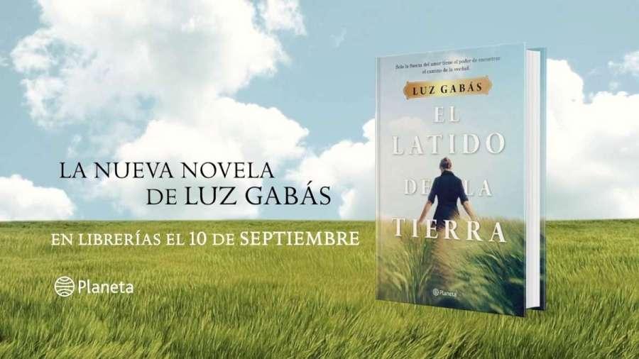«El latido de la tierra» de Luz Gabás: un canto contra el desencanto