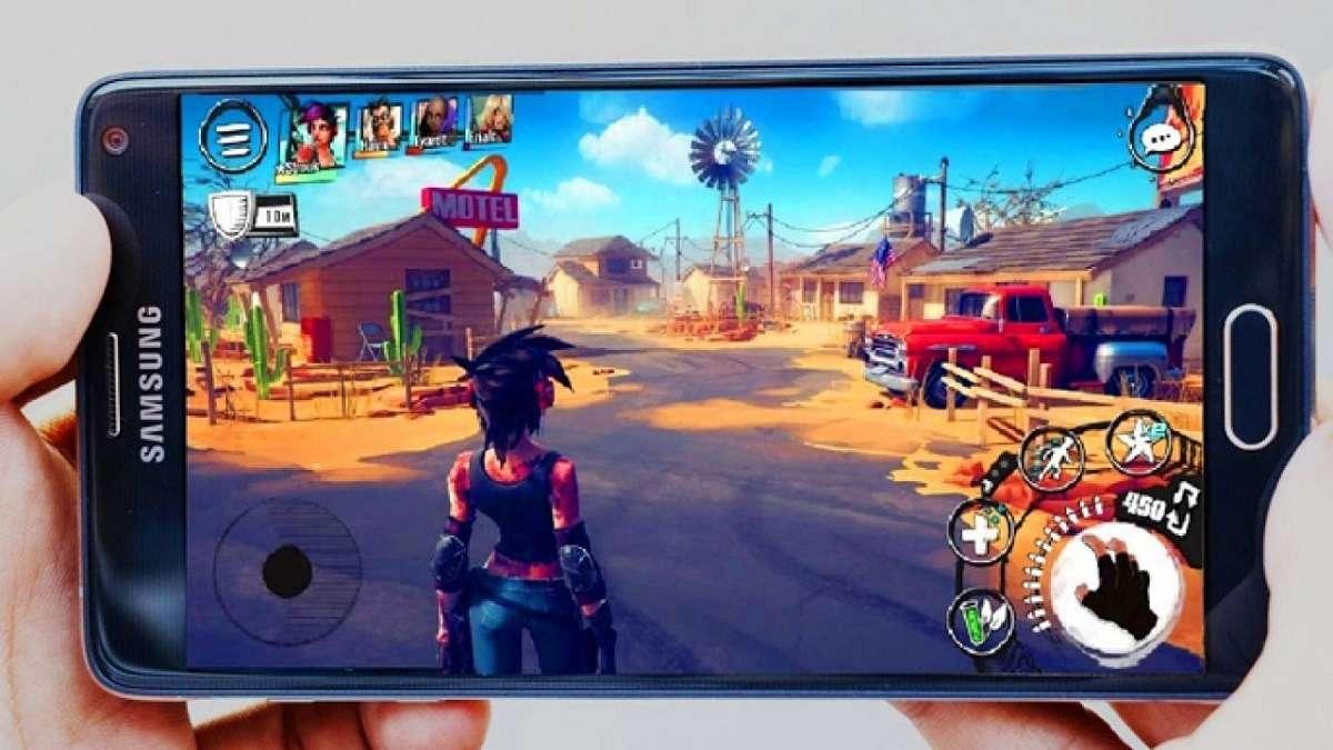 Los Mejores Juegos Para Android Para La Cuarentena Del Coronavirus
