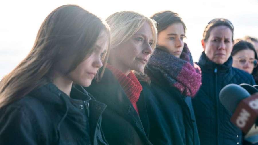 'Chicas perdidas': la película de Netflix más vista durante el confinamiento no tiene nada que ver con virus o fin del mundo