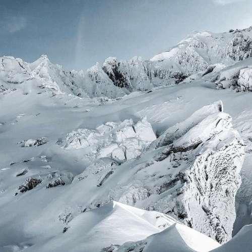 Libro de la semana: Las ocho montañas» – Paolo Cognetti