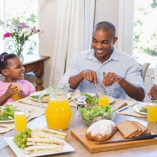 Cinco claves para tener una buena salud