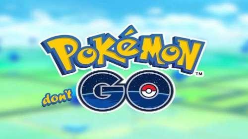 Pokémon Go pronto se podrá jugar dentro de casa