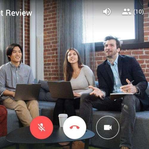 Novedades en Google Meet: subtítulos en vivo a 4 idiomas nuevos en dispositivos móviles