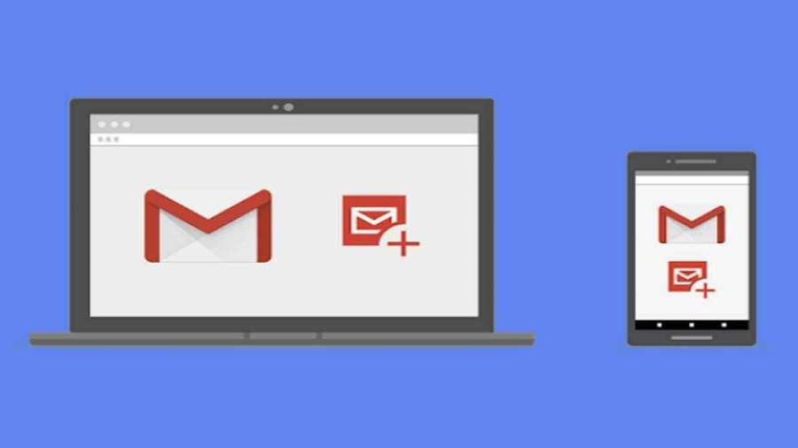 Gmail para Android: mejoras al copiar y pegar direcciones de correo electrónico
