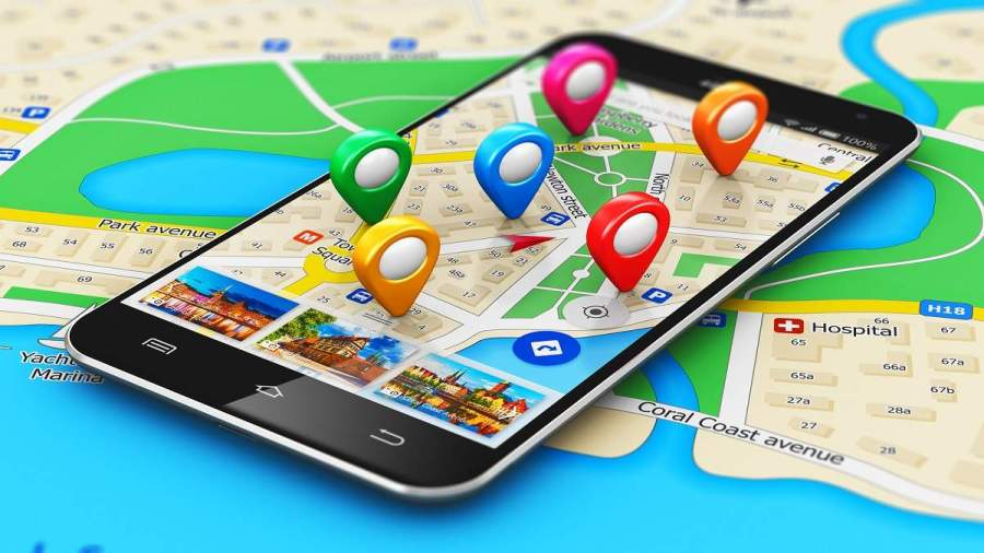 Detectar y mostrar localización geográfica en páginas web