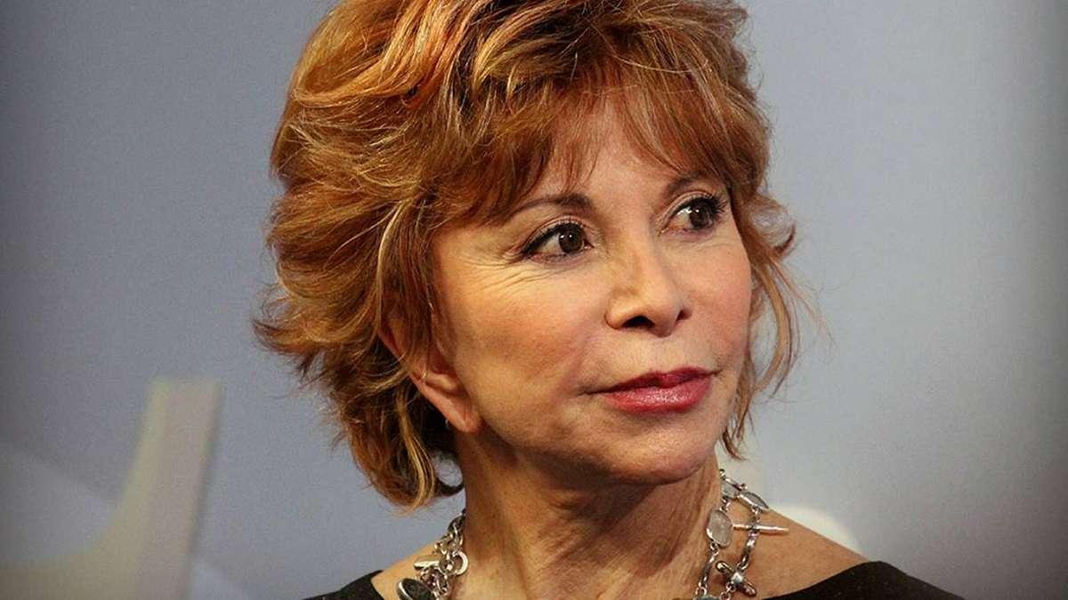 7 libros de Isabel Allende que debes leer