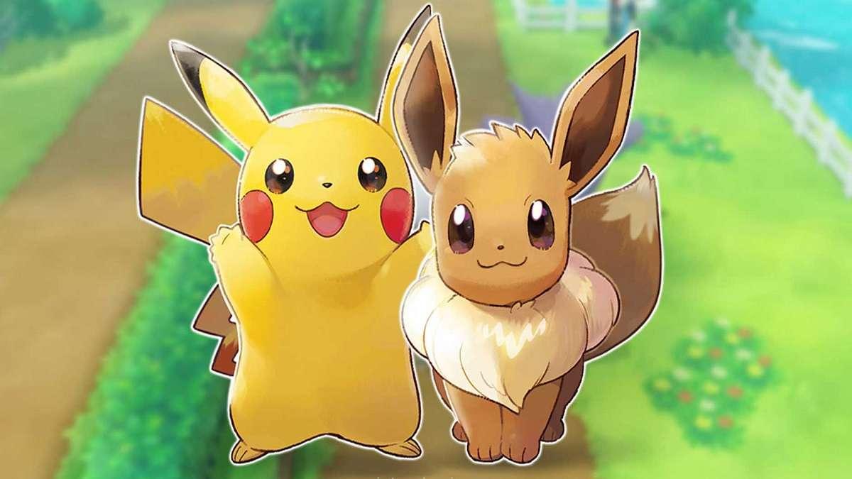 Nuevo Snap de Pokémon anunciado