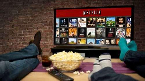 Netflix: los estrenos de series y películas para octubre de 2021