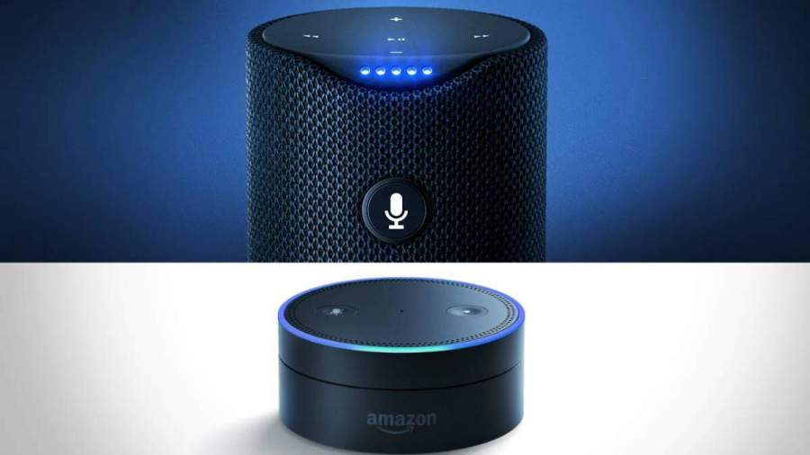 Amazon Alexa ya puede activarse con la voz en la app