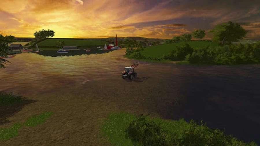 Real Farm – Gold Edition llega a PlayStation®4, Xbox One y Steam®