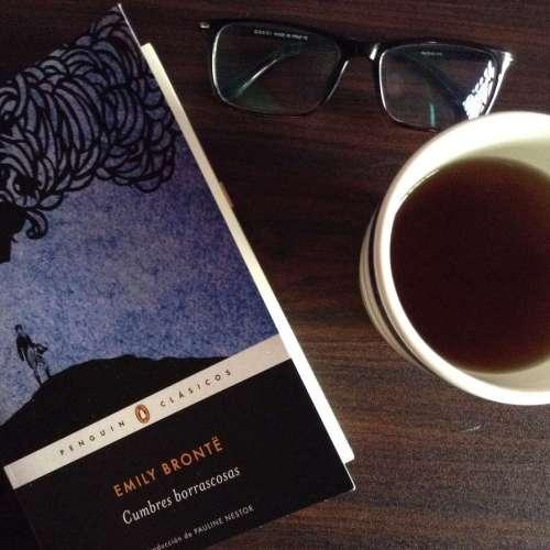 Libro recomendado: «Cumbres Borrascosas» de Emily Brontë