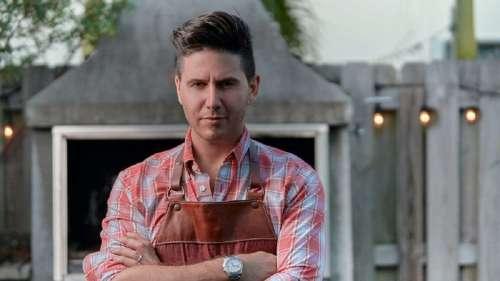 El chef James Tahhan estrena Foodiescuela, el gran proyecto de su vida