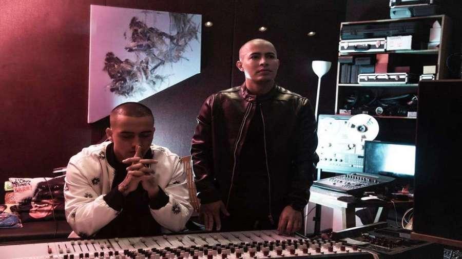 «The Rude Boyz»: Chan El Genio & Kevin ADG cuentan su inspiradora historia