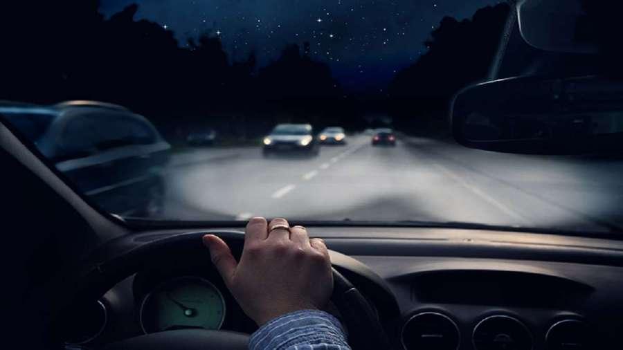 ¡Qué las ráfagas no te afecten cuando conduces!