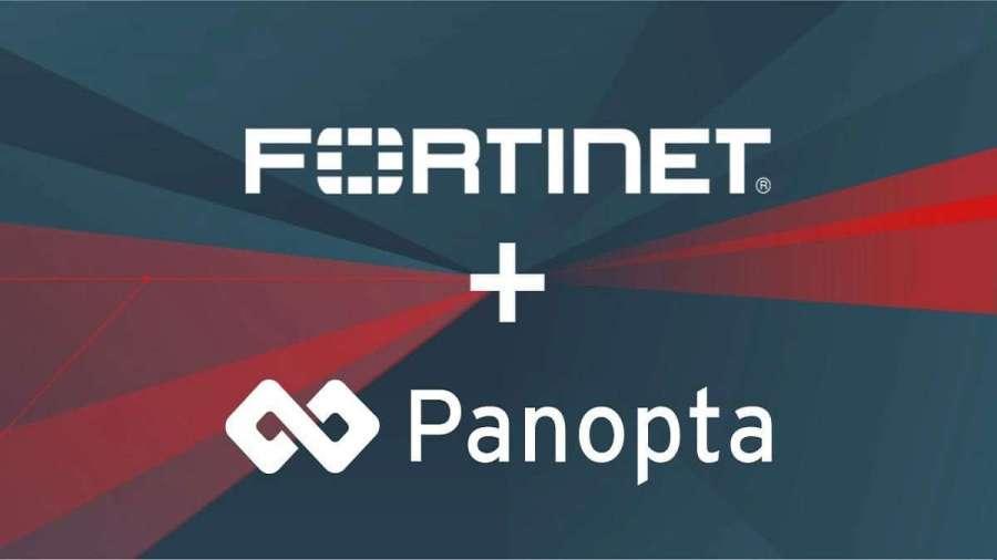 Fortinet adquiere Panopta, un innovador en monitoreo y remediación de redes