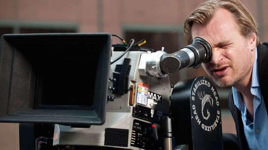 Christopher Nolan considera más complicado hacer videojuegos que películas
