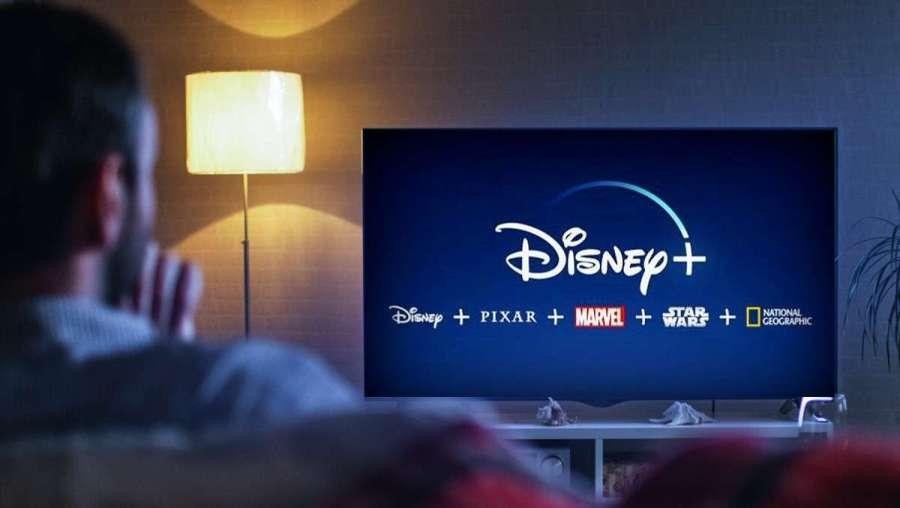Series, películas y otros estrenos para ver en Disney Plus este fin de semana