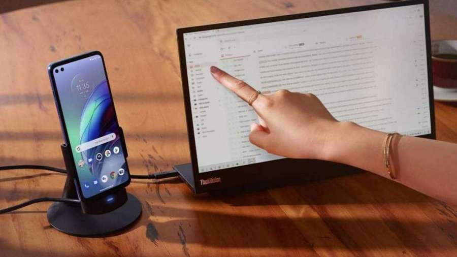 Motorola Moto G100, el Moto G más potente de la historia ya es oficial