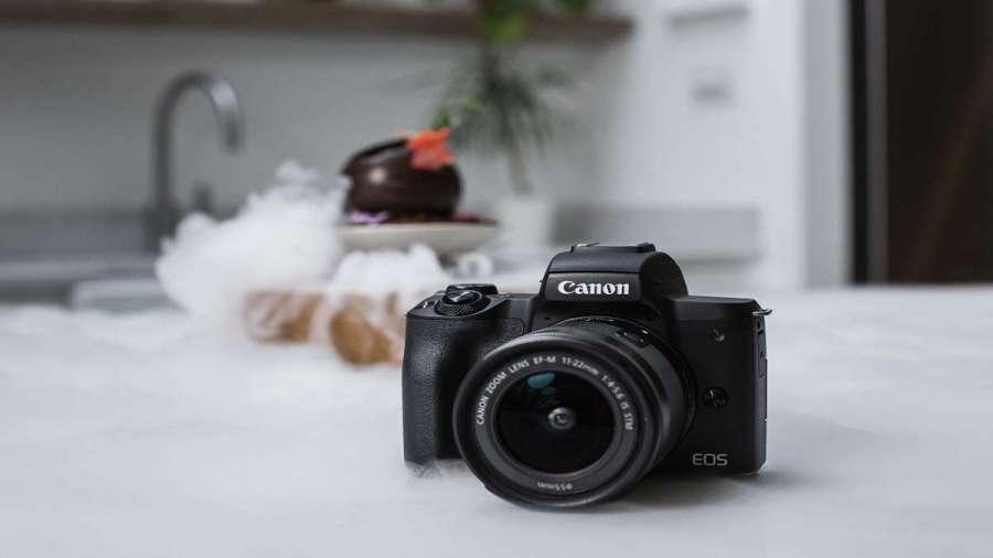 La creación de contenidos sociales aumenta: Canon lanza la EOS M50 Mark II