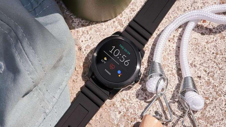 Análisis del nuevo smartwatch de Fossil:  Fossil Gen 5E