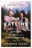 The Ratline: Love, Lies and Justice on the Trail of a Nazi Fugitive by Philippe  Sands - Books - Hachette Australia