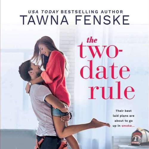 Reseña del libro «The two date rule» (La regla de las dos fechas) de Tawna Fenske