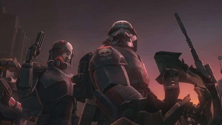 Star Wars: The Bad Batch. Reseña del Episodio 3:  Reemplazos