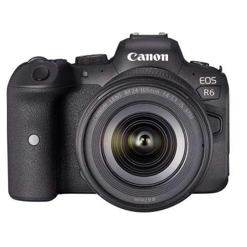 Canon lanza un nuevo firmware para sus cámaras profesionales