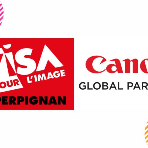 Visa pour l'image 2021. Canon celebra lo mejor del fotoperiodismo
